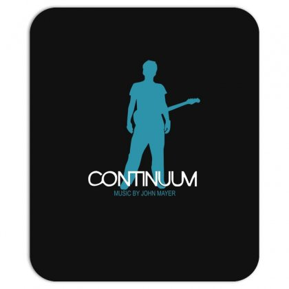 New John Mayer   Continuum Logo Mousepad Designed By Fanshirt