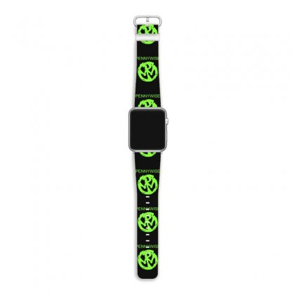 New Pennywise Apple Watch Band Designed By Fanshirt