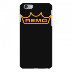 new remo cymbals drum logo iPhone 6 Plus/6s Plus Case | Artistshot