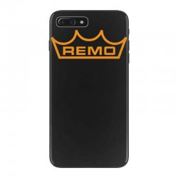 new remo cymbals drum logo iPhone 7 Plus Case | Artistshot
