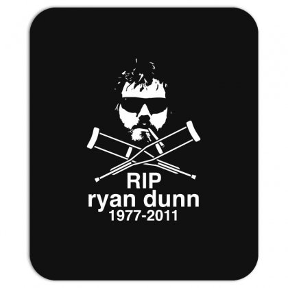 New Ryan Dunn Rip Jackass Cky Mousepad Designed By Fanshirt