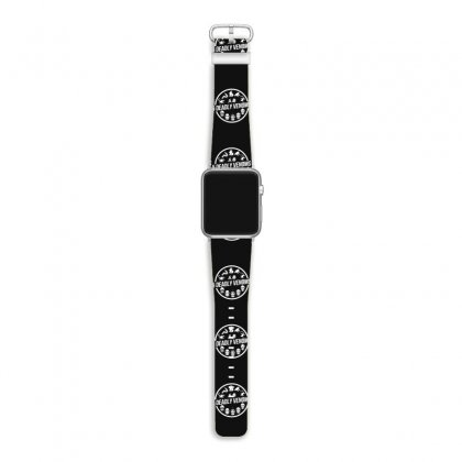 New Saw Brothers Hongkong Kungfu Cult Classic 5 Apple Watch Band Designed By Fanshirt