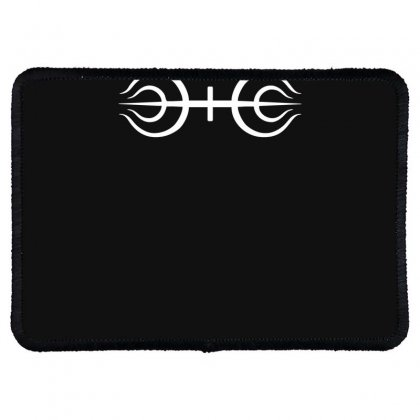 New Senju Clan Logo Rectangle Patch Designed By Fanshirt