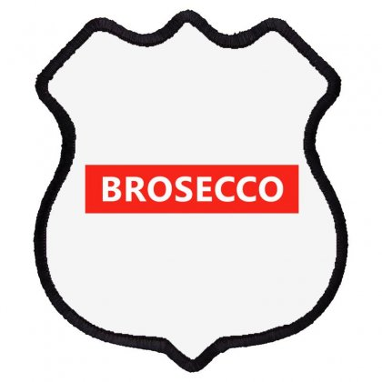 Brosecco Shield Patch Designed By Jetstar99