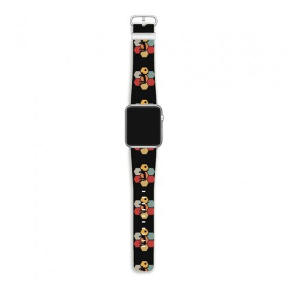 Volleyball Girl Team Club Player 3 Apple Watch Band Designed By Hoainv