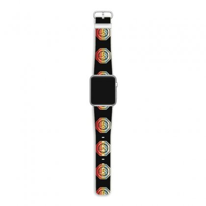 Volleyball Girl Team Club Player Gift Apple Watch Band Designed By Hoainv