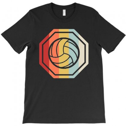 Volleyball Girl Team Club Player Gift T-shirt Designed By Hoainv