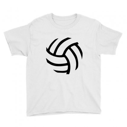 Volleyball Volleyball Youth Tee Designed By Hoainv