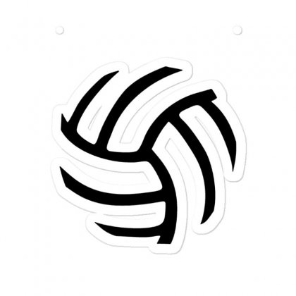 Volleyball Volleyball Sticker Designed By Hoainv