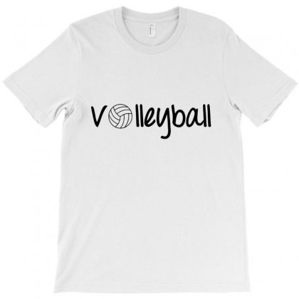Volleyball T-shirt Designed By Hoainv
