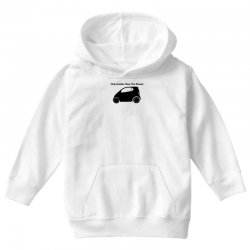 only smarties have the answer Youth Hoodie | Artistshot