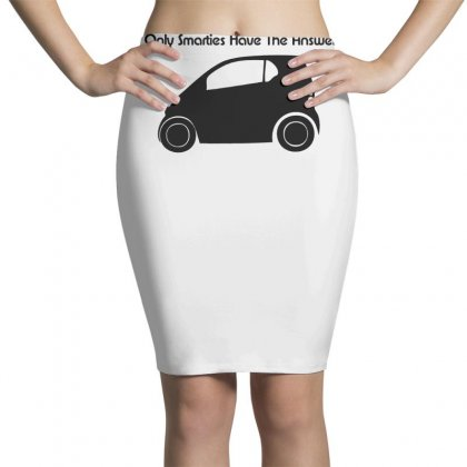 Only Smarties Have The Answer Pencil Skirts Designed By F4j4r