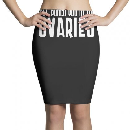 Ovaries Pencil Skirts Designed By F4j4r
