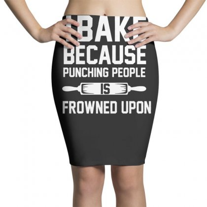 People Is Frowned Upon Pencil Skirts Designed By F4j4r
