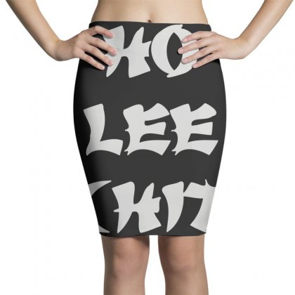 Ho Lee Chit (3) Pencil Skirts Designed By Teeshop
