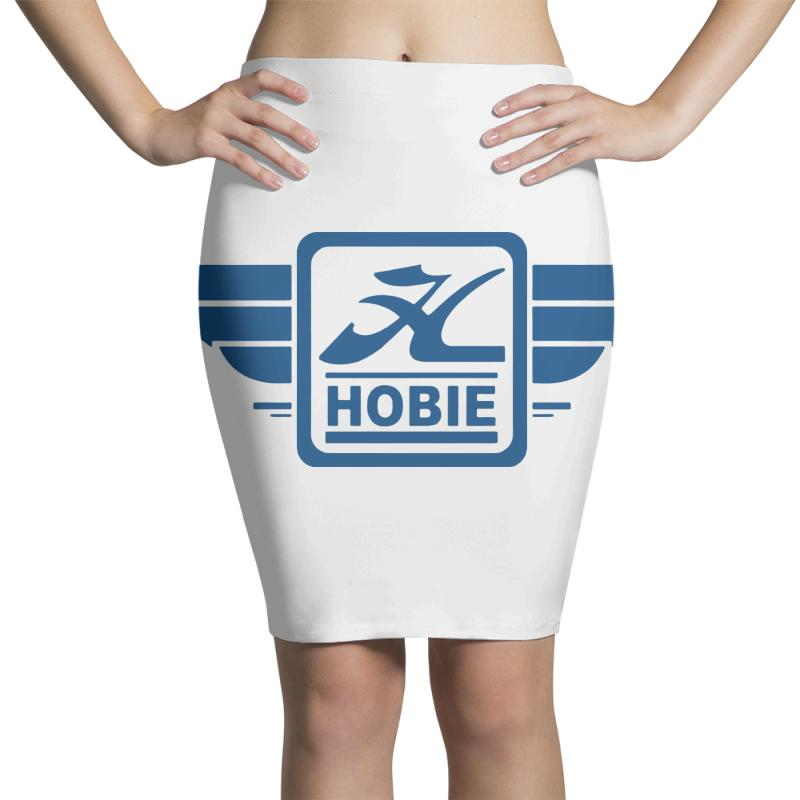 Hobie Skateboard Pencil Skirts | Artistshot