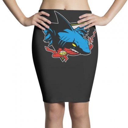 Hockey Royalty Pencil Skirts Designed By Teeshop