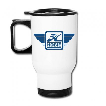 Hobie Skateboard Travel Mug Designed By Teeshop