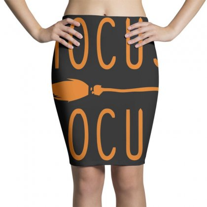 Hocus Pocus Pencil Skirts Designed By Teeshop