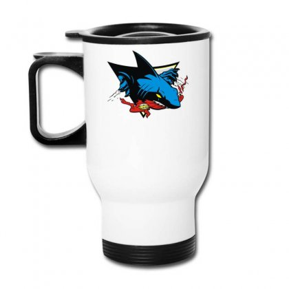 Hockey Royalty Travel Mug Designed By Teeshop