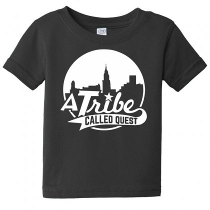 A Tribe Called Quest Baby Tee Designed By Dinugraha