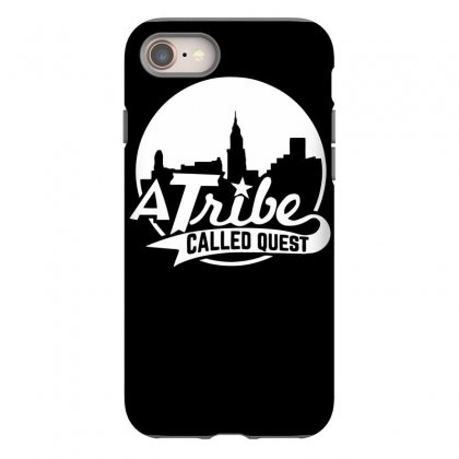 A Tribe Called Quest Iphone 8 Case Designed By Dinugraha