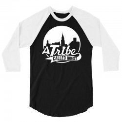 a tribe called quest 3/4 Sleeve Shirt | Artistshot