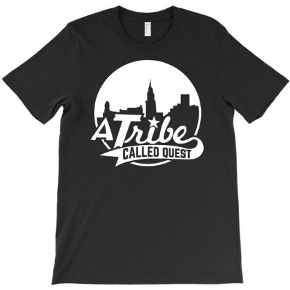 A Tribe Called Quest T-shirt Designed By Dinugraha