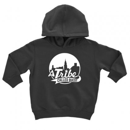 A Tribe Called Quest Toddler Hoodie Designed By Dinugraha