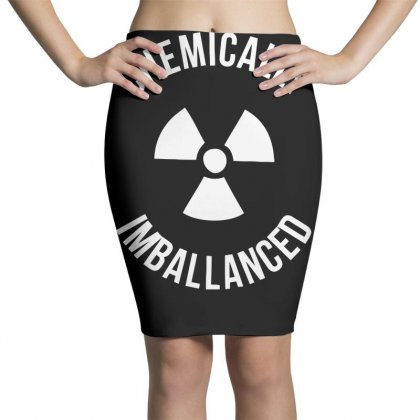 Chemically Imballanced Pencil Skirts Designed By Dinugraha