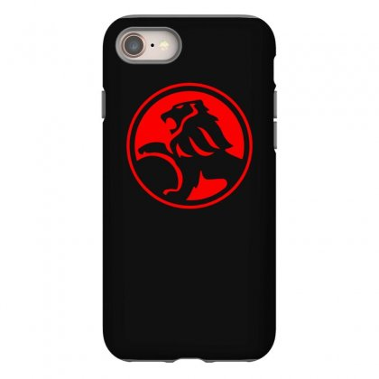 Holden Badge Vauxhall Opel Iphone 8 Case Designed By Teeshop