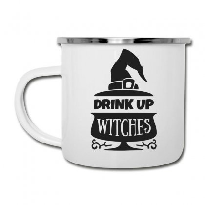Drink Up Witches Camper Cup Designed By Dinugraha