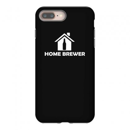 Home Brewer Iphone 8 Plus Case Designed By Teeshop