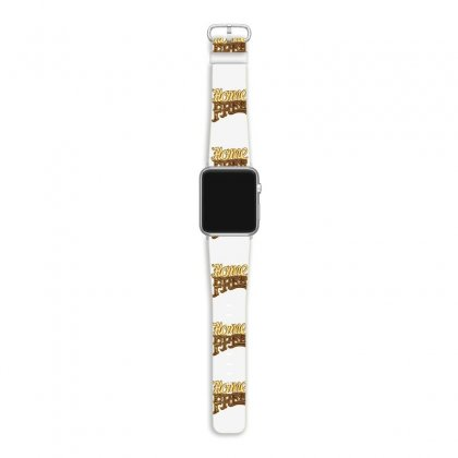 Home Free Vocal Band A Capella Country Group Apple Watch Band Designed By Teeshop