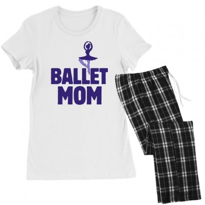 Ballet Mom Women's Pajamas Set Designed By Hoainv