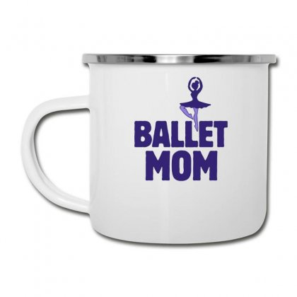 Ballet Mom Camper Cup Designed By Hoainv