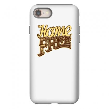 Home Free Vocal Band A Capella Country Group Iphone 8 Case Designed By Teeshop