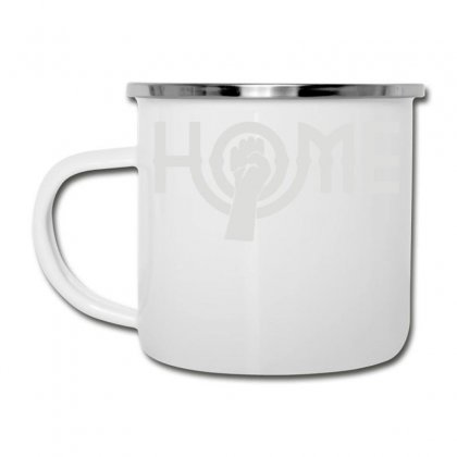 Home As Worn Camper Cup Designed By Teeshop