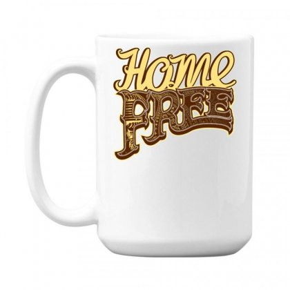 Home Free Vocal Band A Capella Country Group 15 Oz Coffe Mug Designed By Teeshop
