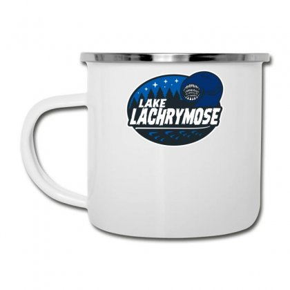 Home Of The Lachrymose Leeches Camper Cup Designed By Teeshop