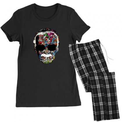 Stan Lee Tee Shirt Avengers Thor Spiderman Women's Pajamas Set Designed By Sr88