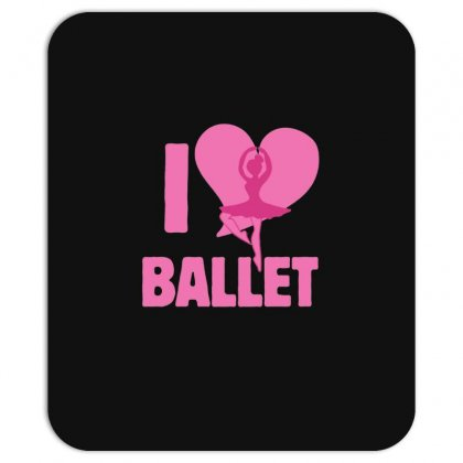 Ballet Mousepad Designed By Hoainv