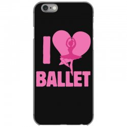 ballet iPhone 6/6s Case | Artistshot