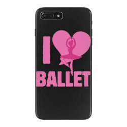 ballet iPhone 7 Plus Case | Artistshot