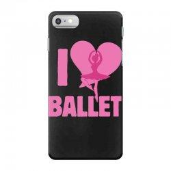 ballet iPhone 7 Case | Artistshot