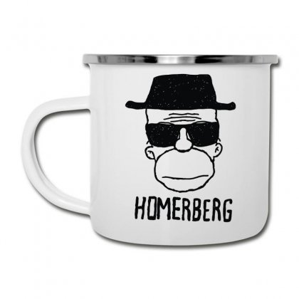 Homerberg Camper Cup Designed By Teeshop