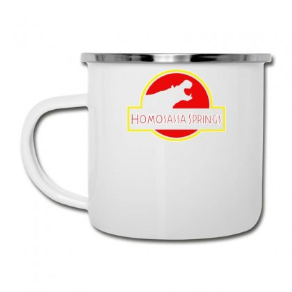 Homosassa Springs Camper Cup Designed By Teeshop