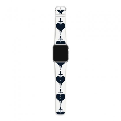 Honor Apple Watch Band Designed By Teeshop