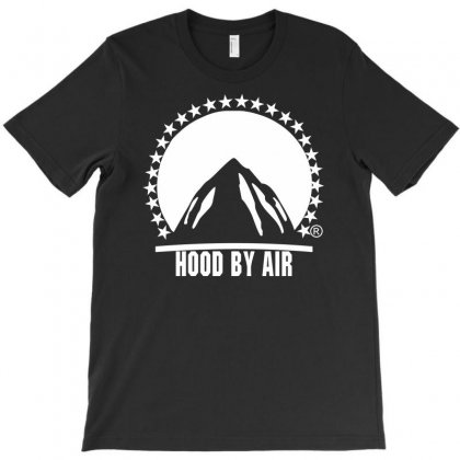 Hood By Air Pyrex T-shirt Designed By Teeshop