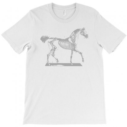 Horse T-shirt Designed By Teeshop
